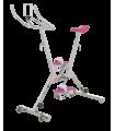 Bicicleta de piscina Waterflex Happy Bike Rosa