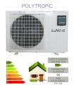 Bomba de calor Polytropic EcoPAC-10