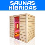 Saunas Híbridas