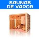 Saunas de Vapor